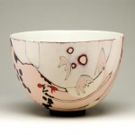 Susan Nemeth Pink bowl DIAM36cm.tif