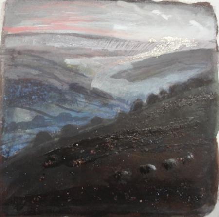 Bransdale at dusk